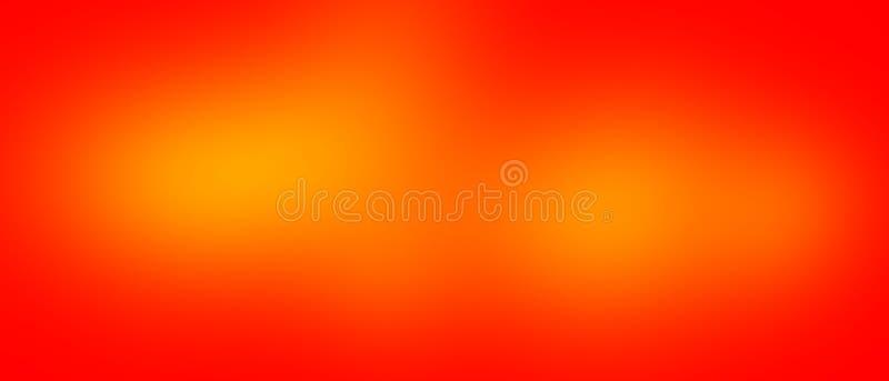 Fondo colourful astratto di pendenza fotografie stock