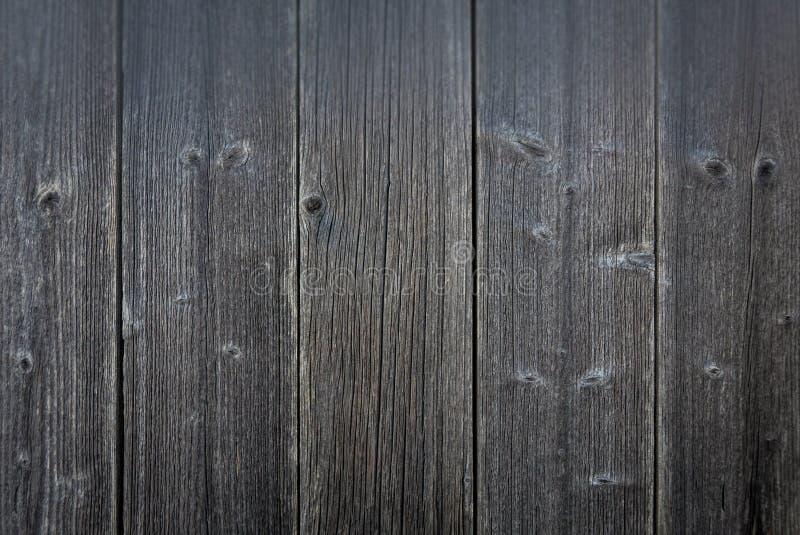 Fondo con i bordi verticali stagionati anziani neri grigi fotografia stock
