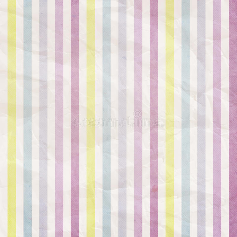 Fondo con las rayas verticales coloreadas libre illustration