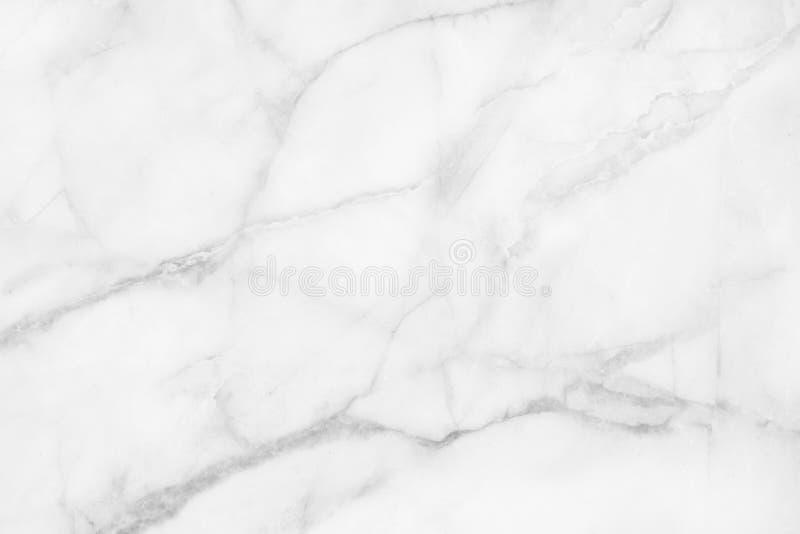 Fondo con motivos de textura de mármol blanco imagen de archivo libre de regalías