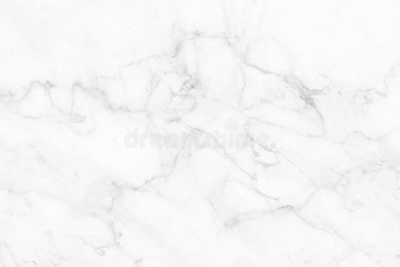 Fondo con motivos de textura de mármol blanco foto de archivo libre de regalías