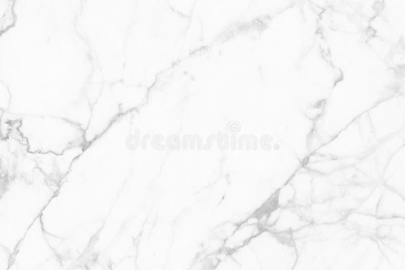 Fondo con motivos de textura de mármol blanco fotos de archivo