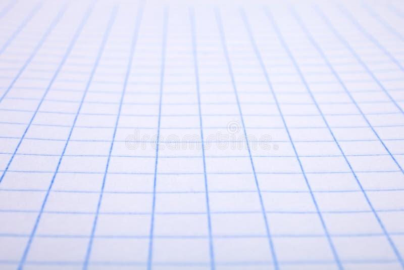 Carta A Quadretti Di Struttura O Materiale E Tessuto Di Colore