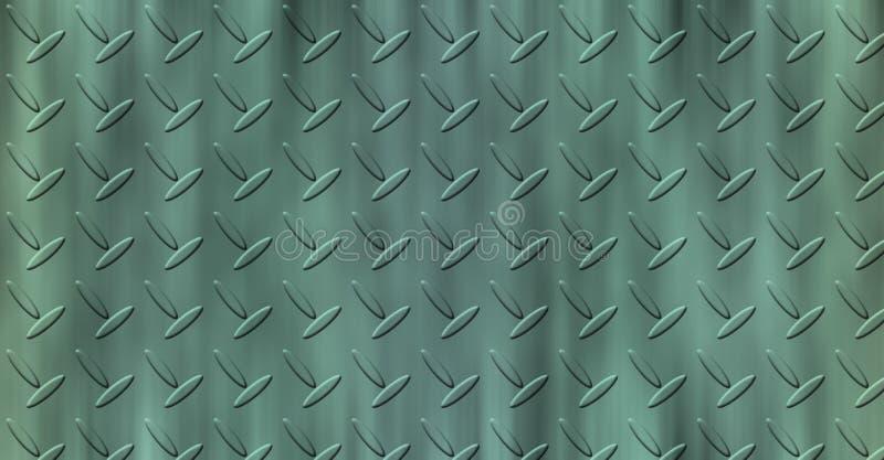 Fondo con textura natural ilustración del vector