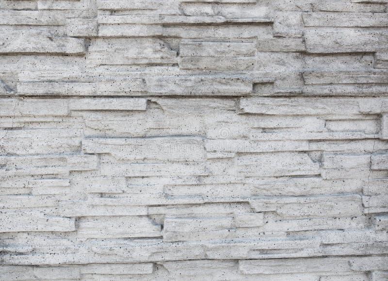 Fondo concreto del beton de la cerca de la textura del fragmento del primer foto de archivo