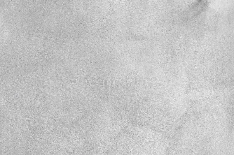 Fondo concreto gris del grunge de la pared Textura sucia, del polvo de pared del panel del tablero y movimiento concretos del cep fotos de archivo
