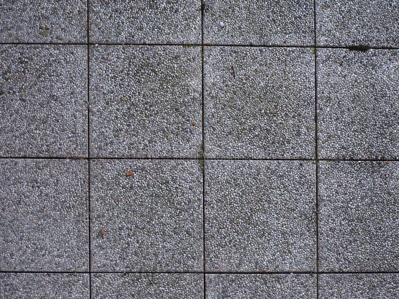 fondo concreto gris del piso foto de archivo