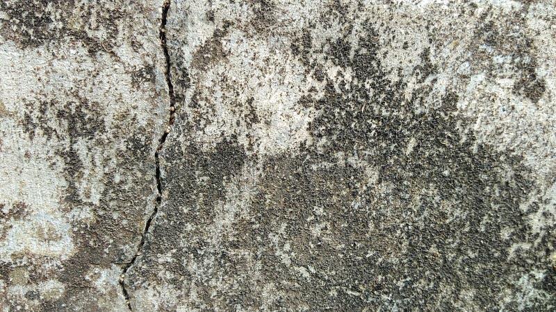 Fondo-crackedbackground-textura del Grunge del fondo del muro de cemento para el extracto de la creación fotos de archivo