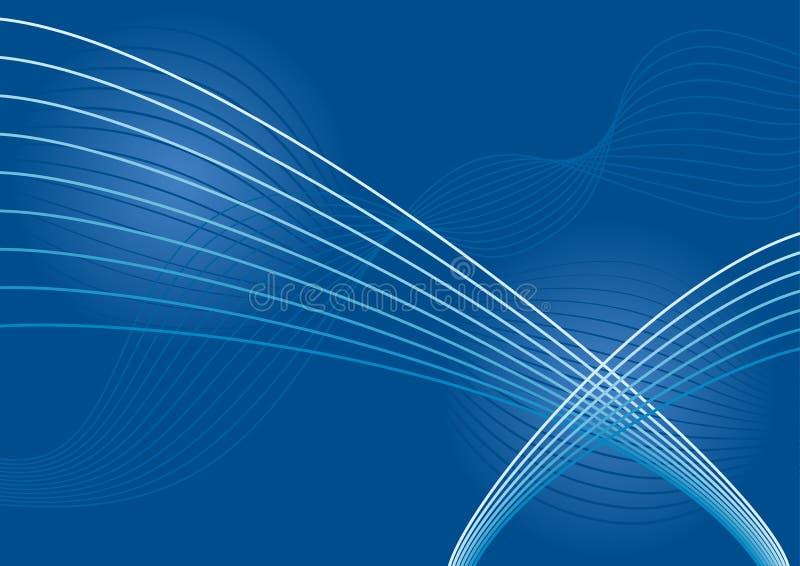 Fondo de alta tecnología 2 del vector ilustración del vector