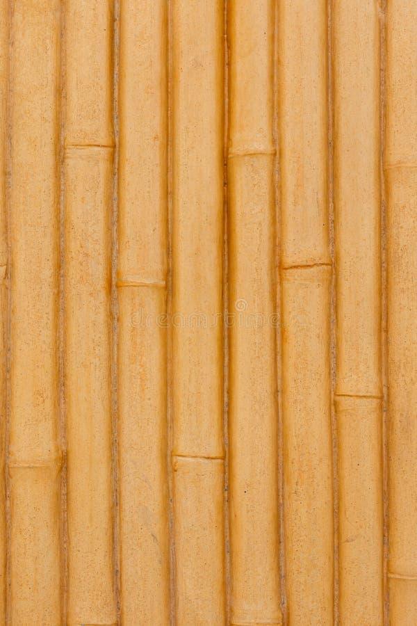 Download Fondo de bambú de la cerca foto de archivo. Imagen de grunge - 42441506
