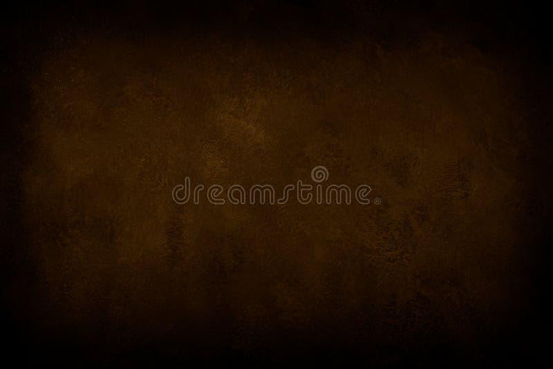 Fondo de Brown, textura oscura de la pizarra fotos de archivo libres de regalías