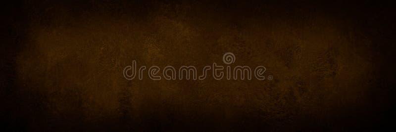 Fondo de Brown, textura oscura de la pizarra imágenes de archivo libres de regalías