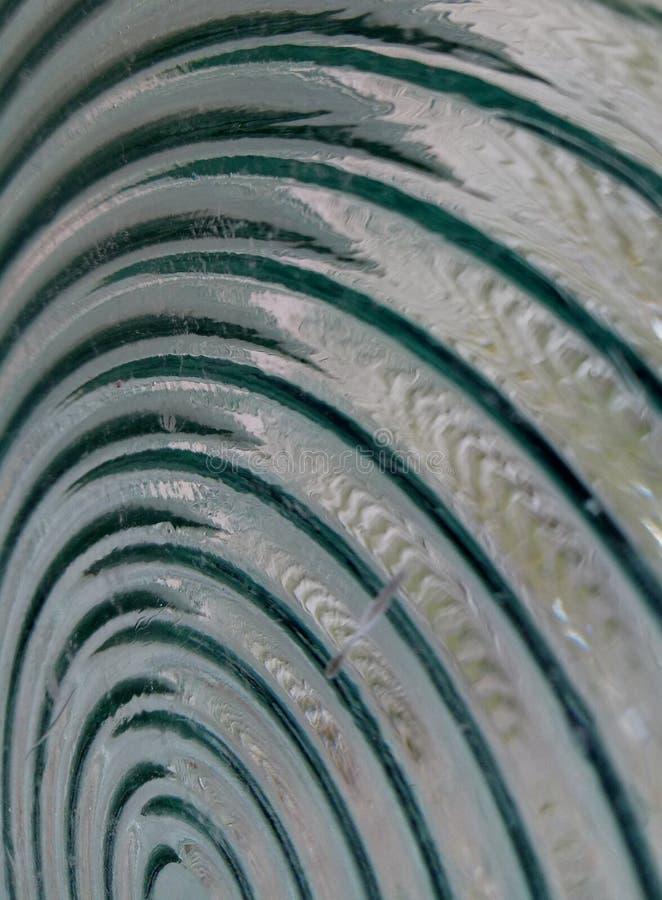 Fondo de círculos estirados fotografía de archivo