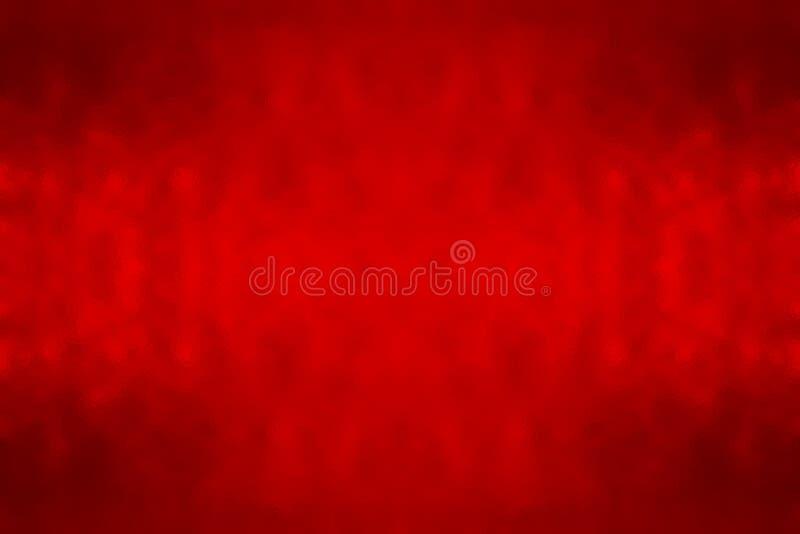 Fondo de cristal abstracto rojo de la textura, plantilla del modelo del diseño imagen de archivo libre de regalías