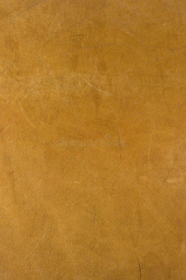 Fondo de cuero de viejo, bien nacido, bolso imagen de archivo libre de regalías