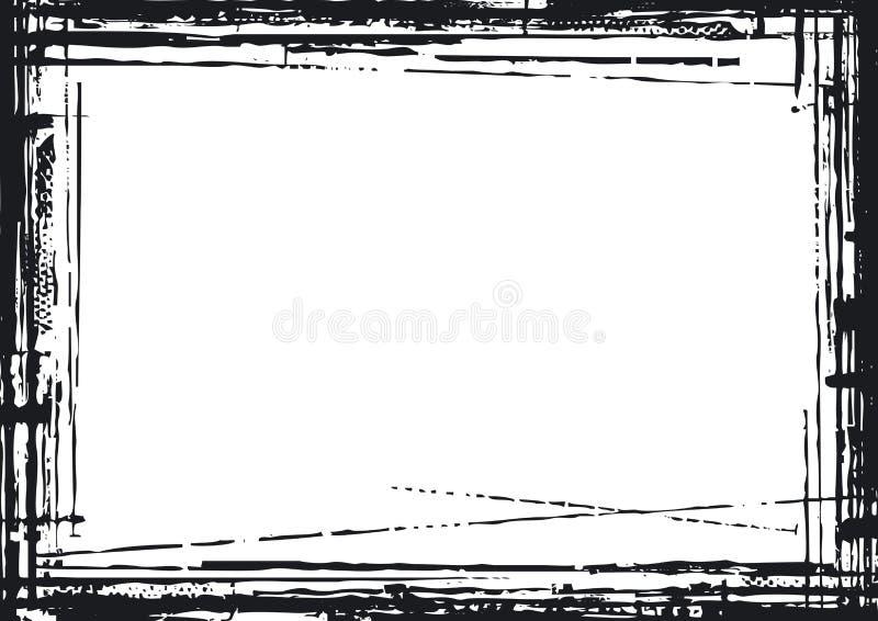 Fondo de Grunge, vector ilustración del vector