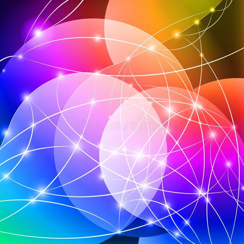 Download Fondo de Internet ilustración del vector. Ilustración de datos - 41906628