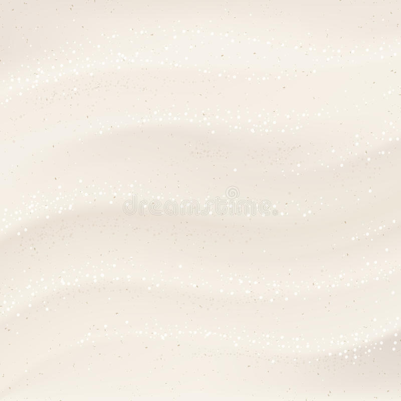 Download Fondo de la arena ilustración del vector. Ilustración de playa - 42435558