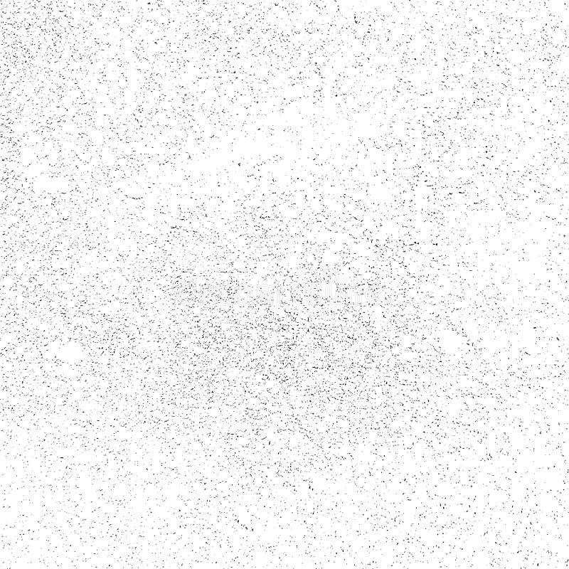 Fondo de la desolación, Grunge del estuco, cemento u hormigón abstracto stock de ilustración