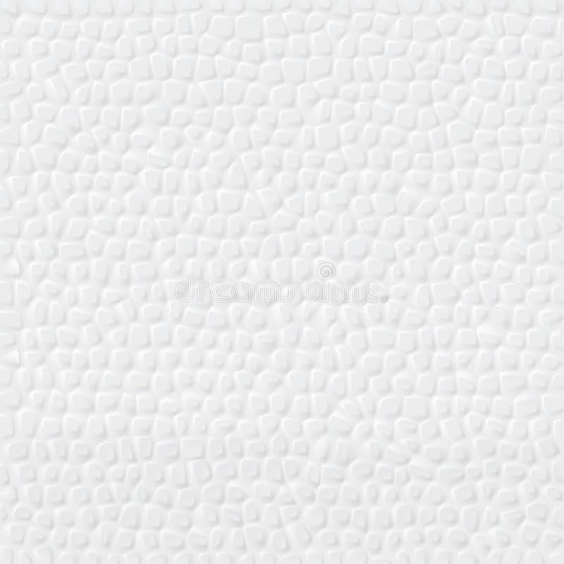 Download Fondo De La Espuma De Poliestireno Ilustración del Vector - Ilustración de cuadrado, frágil: 42436867