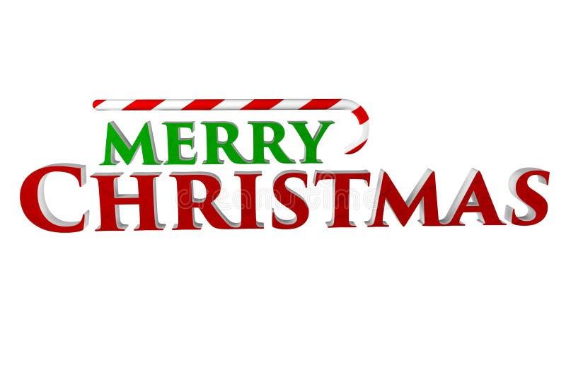 Fondo de la Feliz Navidad fotos de archivo libres de regalías