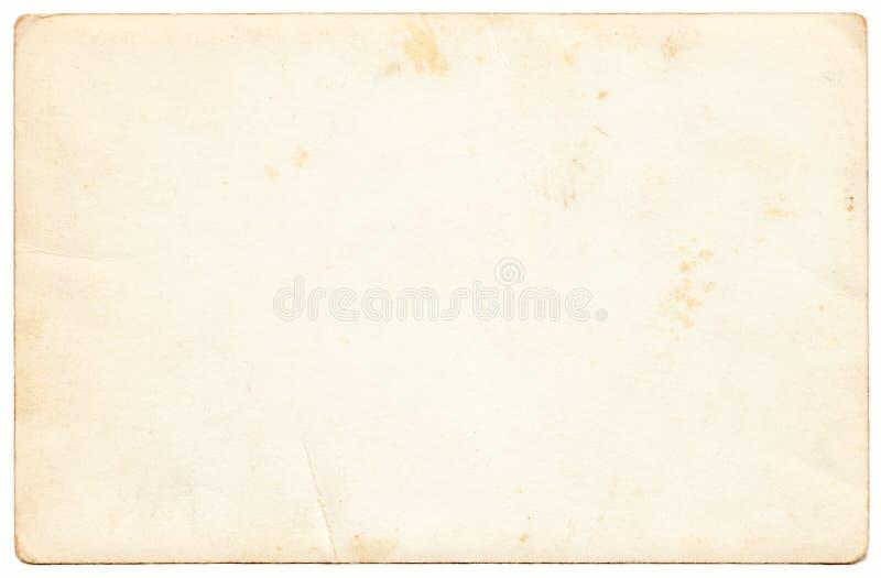 Fondo de la foto de la vendimia fotos de archivo libres de regalías