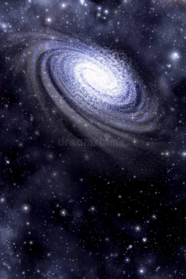 Download Fondo De La Galaxia Y Del Starfield Stock de ilustración - Ilustración de cohete, ficción: 41916431