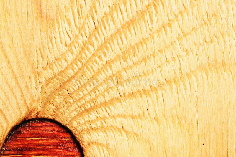 Fondo de la madera contrachapada imagen de archivo