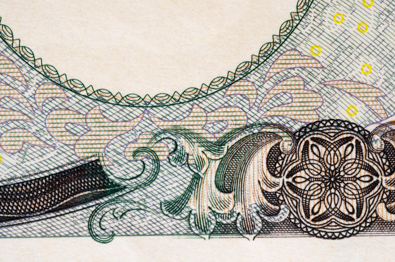 Fondo de la moneda foto de archivo