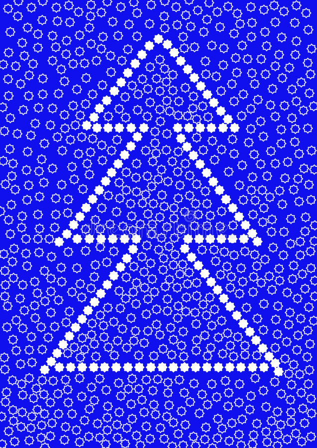 Download Fondo de la Navidad stock de ilustración. Ilustración de feliz - 7150140