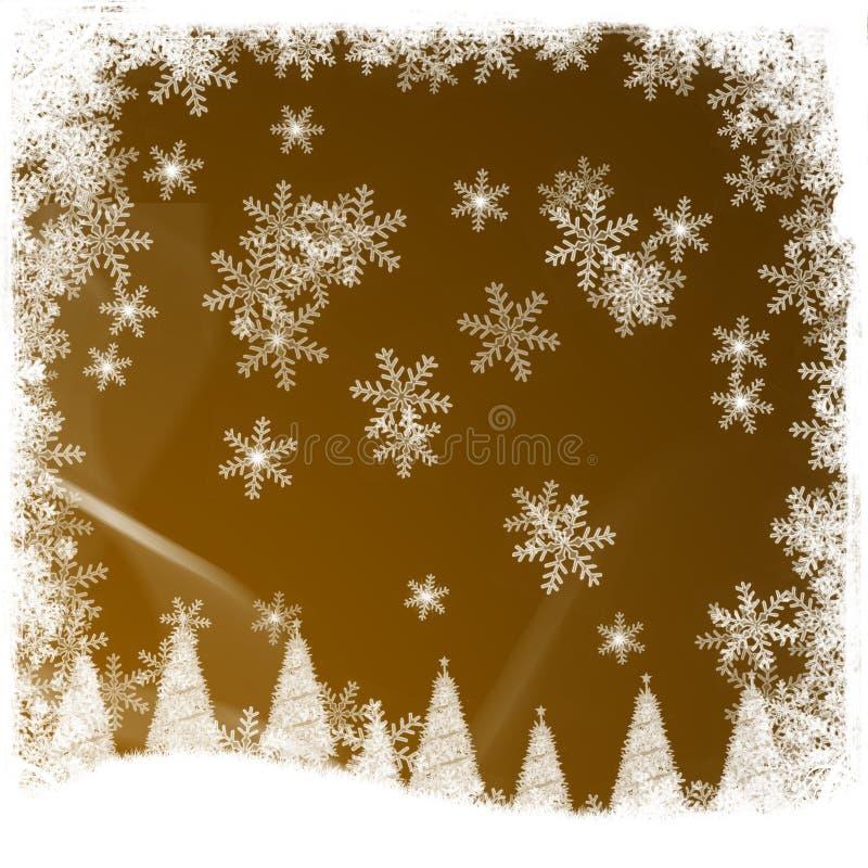 Download Fondo de la Navidad stock de ilustración. Ilustración de grunge - 7150723