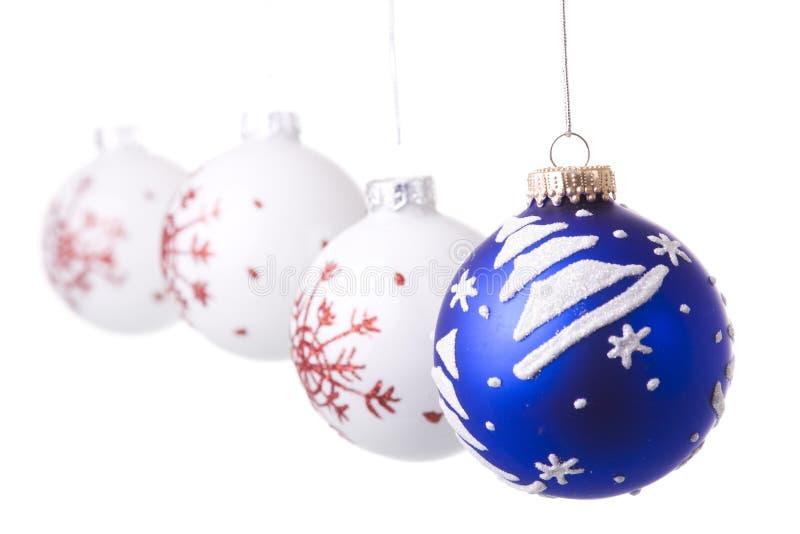 Download Fondo de la Navidad imagen de archivo. Imagen de azul - 7279017