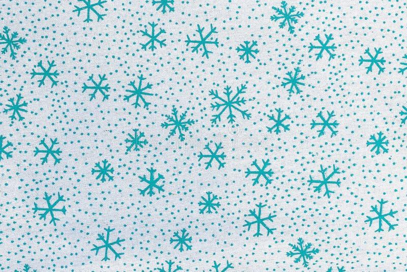 Fondo de la Navidad de la materia textil con diseño escandinavo libre illustration