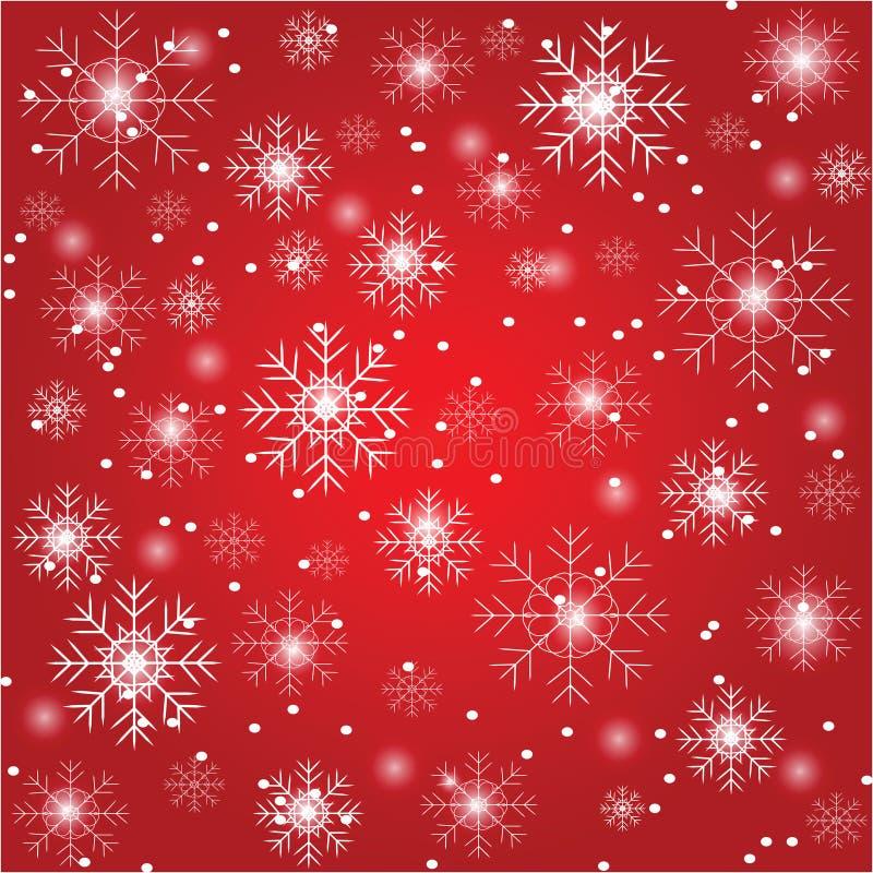 Fondo de la Navidad, ejemplo fotos de archivo