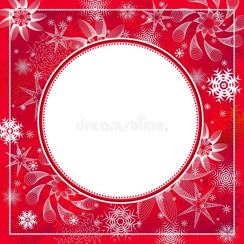 Fondo de la Navidad, vector libre illustration