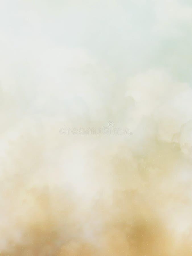 Fondo de la nube fotos de archivo
