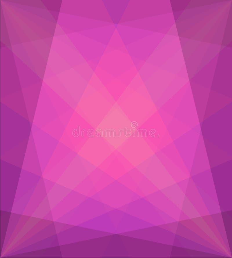 Fondo de la púrpura de la lila imagen de archivo libre de regalías