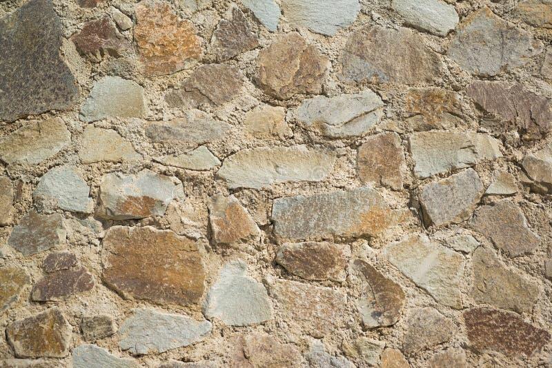 Fondo de la pared construida de la piedra caliza de piedra - Piedra natural para paredes ...