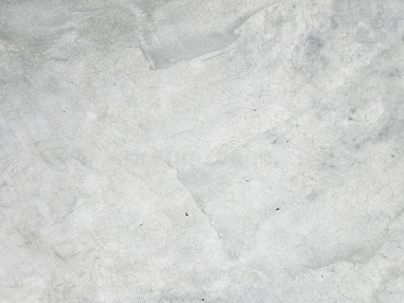 Fondo de la pared del cemento, no pintado en estilo del vintage stock de ilustración