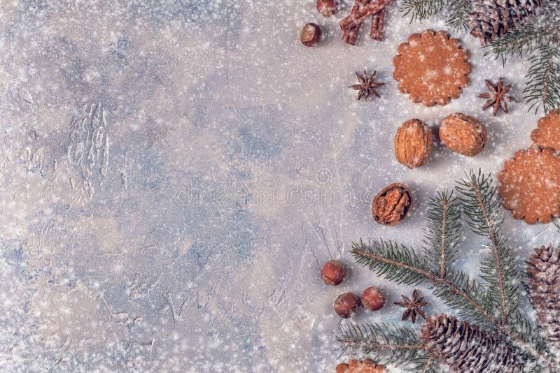 Fondo de la piedra de la luz de la Navidad imagenes de archivo