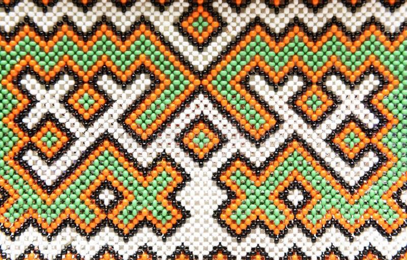 Fondo de la población indígena de las gotas de Siberia imágenes de archivo libres de regalías