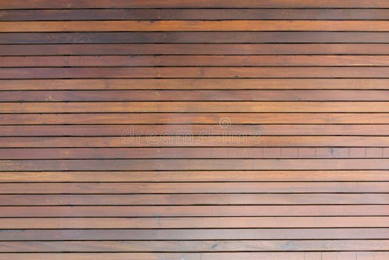 Fondo de la textura de madera de los paneles fotos de archivo