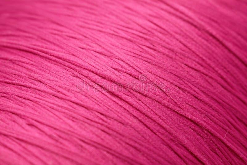 Fondo de la textura del algodón imágenes de archivo libres de regalías
