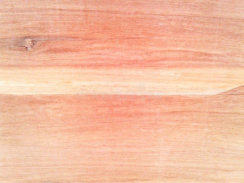Fondo de la textura del color de los paneles de madera del cedro Puertas y ventanas stock de ilustración
