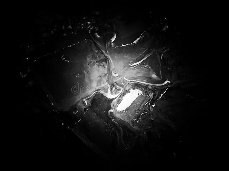 Fondo de la textura del detalle del azúcar de la roca fotos de archivo