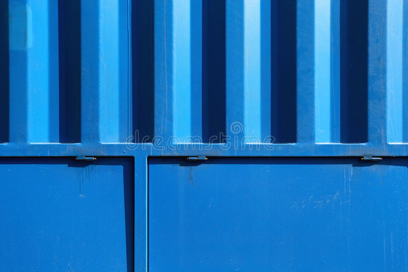 Fondo de la textura del envío del contenedor del cargo fotografía de archivo