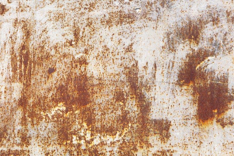 Fondo de la textura del metal del moho foto de archivo libre de regalías