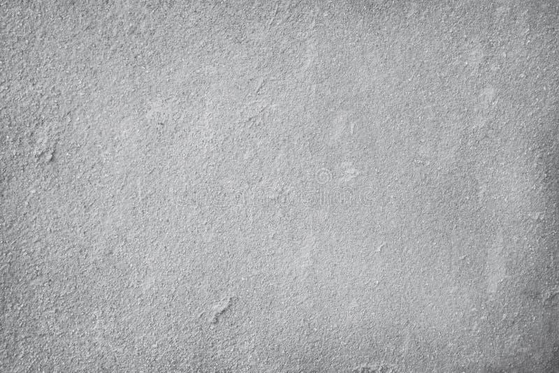 Fondo de la textura del muro de cemento del cemento del color del gris, detalle del estuco ?spero y viejo extracto del grunge par fotografía de archivo