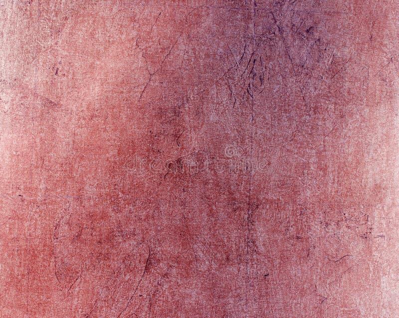 Fondo de la textura en rosa del color imagen de archivo