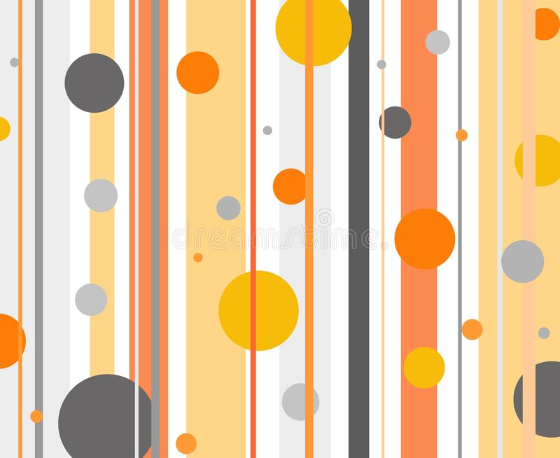 Download Fondo de las bolas stock de ilustración. Ilustración de gráfico - 44854759
